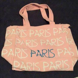 New Robin Ruth Pink Paris bag